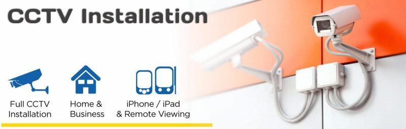 CCTV Security Camera, Video Surveillance Installation Kenya