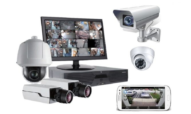 Read more about the article New Home CCTV Installation Packages