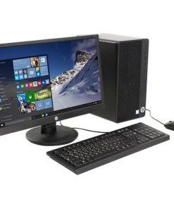 HP 290 G3 MT System Ci5-9500/4GB/1TB/DOS + V194 18.5 Monitor