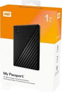 Seagate External HDD Expansion 500GB