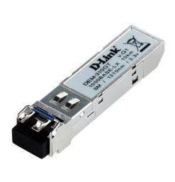 D-Link DEM-310GT 1000BASE-LX SFP Transceiver Module