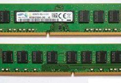 4GB DDR3 Desktop PC3L RAM