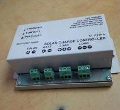 Luminous 12v/10amp Solar charge controller