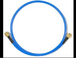 MikroTik (ACRPSMA) Flex-guide Spare Patch Cable | RP-SMA to RP-SMA