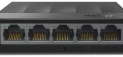 TP-Link LS1005G 5-Port  Desktop Switch