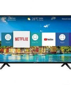 Hisense 40 Inch 40B6000PW Smart Full HD LED TV  2019 Model