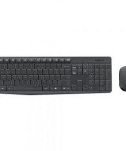 Combo – Logitech Wireless Keyboard & Mouse MK710