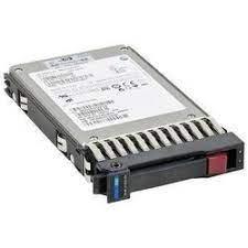 HP 1-TB 3G 7.2K 3.5 SATA HDD 3Gb/s 7.2K RPM