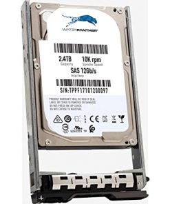 Dell 2.4TB 10K 2.5 inch 12G SAS
