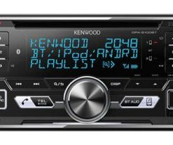 Kenwood DDX9019SM Car Stereo Double DIN Radio
