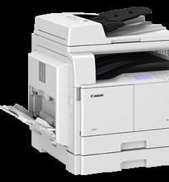 Canon Image Runner 2206N EMEA MFP Copier