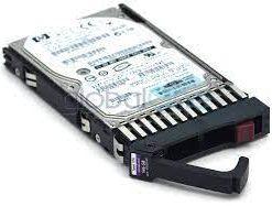 HP 146GB 6G 10K 2.5″ SAS Dual Port ENT HDD (G5/G6/G7 Series)