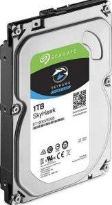 Seagate SkyHawk 1TB 3.5″Surveillance Hard Drive