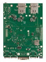 MikroTik  RBM33G Router Board