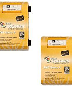 Zebra 800033-840 YMCKO Color Ribbon