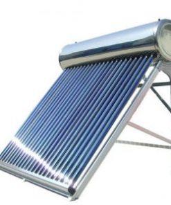 Blue Edge Pressurized Solar Water Heater 200L