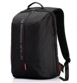 Kingsons 14.1″ Black Laptop Bag