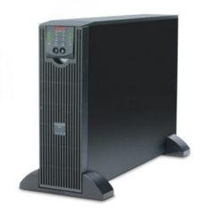 APC Smart-UPS VT 20kVA 400V w/4 Batt. Mod Start-Up 5X8
