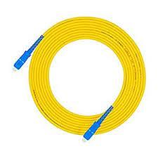 APS 1M Simplex Fiber Patch Cord LC-LC
