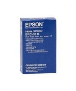 Epson ERC-38 Ribbon Cartridges