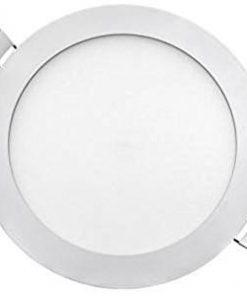 Buy 3 Watt Round Recessed LED Fitting Panel Light
