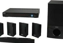 Sony DAV-DZ350 1000W 5.1ch DVD Home Theatre