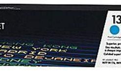 Buy HP 130A Cyan Original LaserJet Toner Cartridge