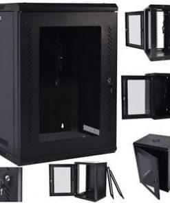 18U  600 x 600 Server rack/ Network cabinet