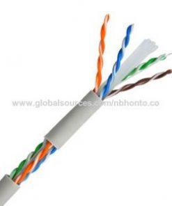 APS STP Cat.6AS 4Pair PVC  Cable 305M