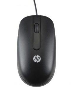 HP 1000 USB Mouse Black
