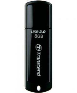 Transcend 8GB Jet Flash 350 USB 2.0 Drive