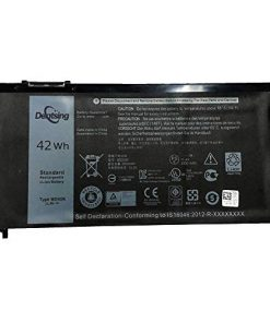 Dell Inspiron 42Wh WDX0R Laptop Battery