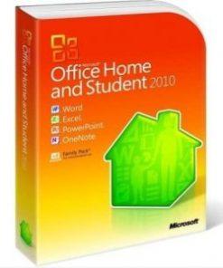 Office Home & Student 2010 64bit or 32bit Installation
