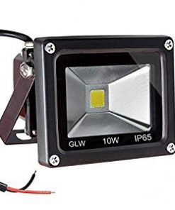10 W LED Security Flood Light – Daylight