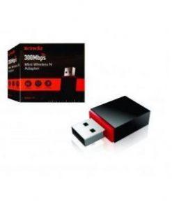 Tenda U3 300Mbps USB Wireless Network Adapter