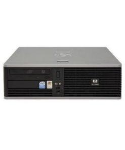 HP DC5700  Dual Core 2GB RAM 80GB HDD Desktop