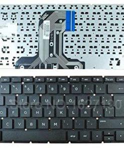 HP Pavilion 15-AC Laptop Keyboard