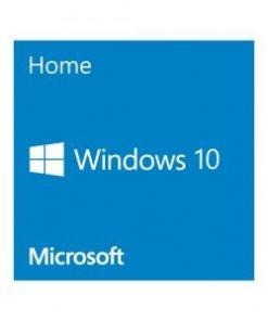 Microsoft 10 Home  32-bit/64-bit All Lng PK Lic Online