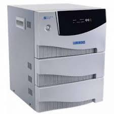 Luminous 3.5KVA 48V Cruze Sine Wave Inverter UPS