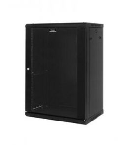 15U Easenet 600 x 600mm Wall Mount Data Cabinet