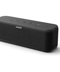 Anker SoundCore Bluetooth Stereo Speaker UN Black Offline Packaging V2