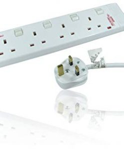 Powermax 4 way extension cable