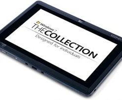 Acer AMD C-50 2GB RAM 32GB HDD Tablet