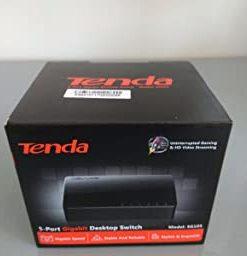 Tenda S108 8-port Ethernet Switch