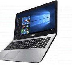 Asus Core i5 4GB RAM 1TB HDD 15.6″ Laptop