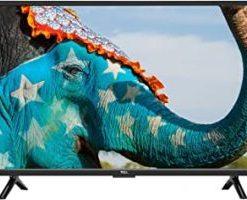 TCL 40-Inch Full HD (1080p) Digital LED TV-40D2910