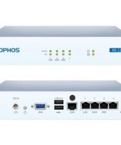 Sophos XG 115 Firewall Appliance Kenya