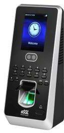 MultiBio 800-H Multi-biometric Access Control and Time Attendance