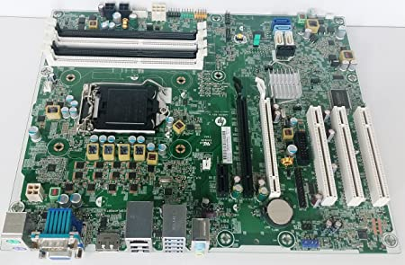 HP657096-001System Board (Motherboard) Assembly