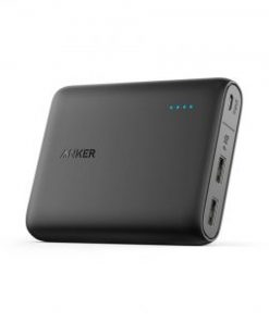 Anker PowerCore 13000 UN Black with Offline Packaging V3